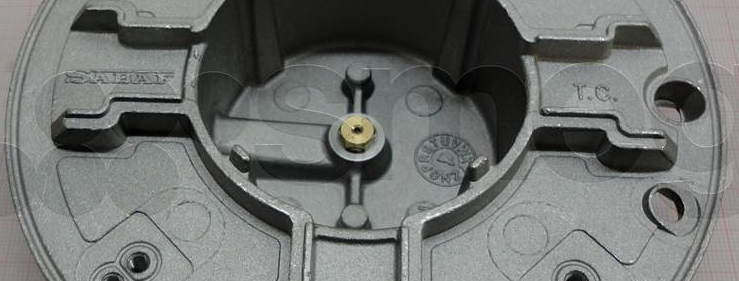 Coupe UR -3C 3,5KW D1,33  SCB60MX9 - 872290090 Livrée