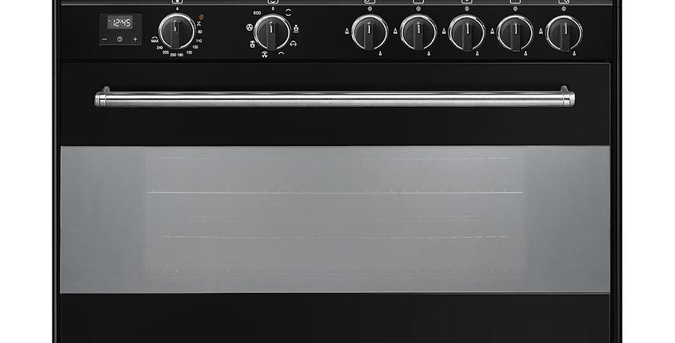 CONCERTO BG91CTN9-1 90cm Noir GAZ