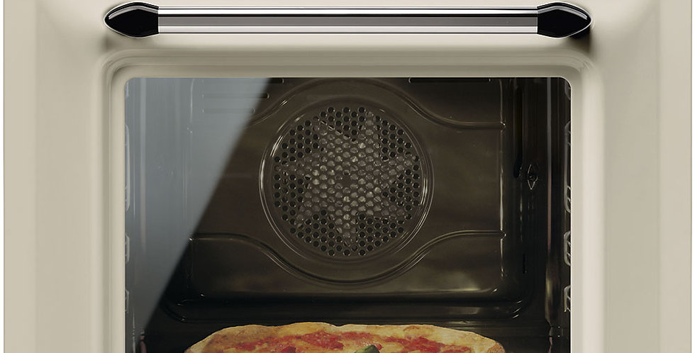 SFP6925PPZE1 60cm Crème Pizza