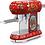 Thumbnail: MACHINE À CAFÉ EXPRESSO DOLCE & GABBANA