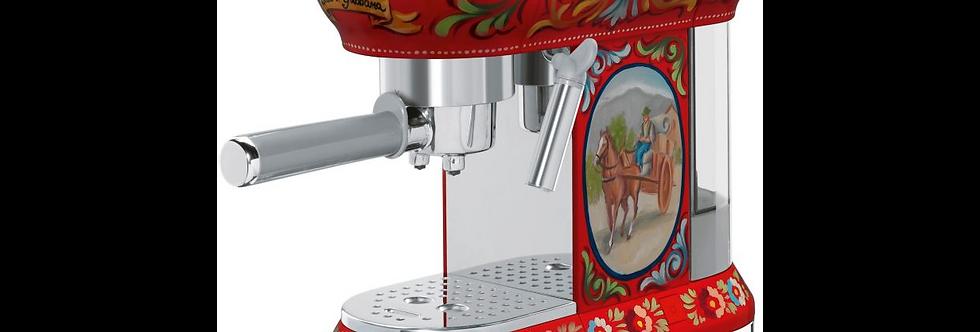 MACHINE À CAFÉ EXPRESSO DOLCE & GABBANA