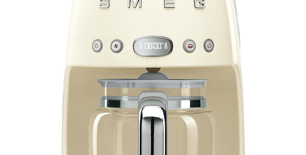 MACHINE A CAFE FILTRE CREME