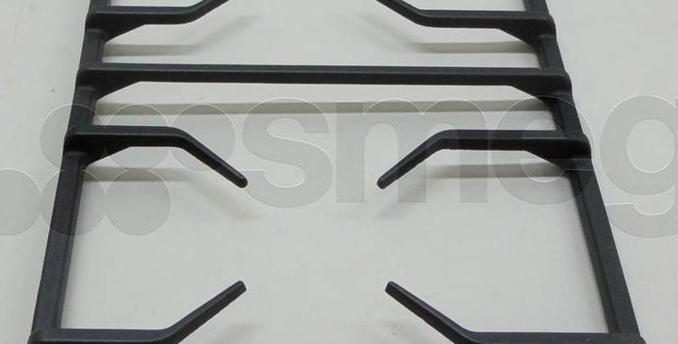 Grille laterale  GP61X9 - 694091593 Livrée