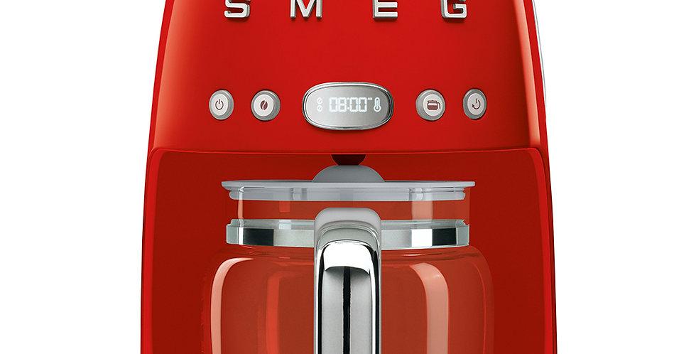 MACHINE A CAFE FILTRE ROUGE