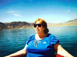 In Memory of Carol Versandi