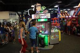 Xtreme Craze arcade Fruit Ninja