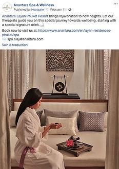 Hotel Facebook Marketing