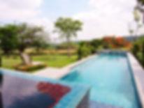 Baan Souchada resort and spa