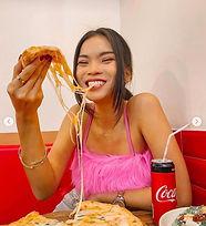 Restaurant Influencer Bangkok