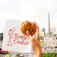 Bangkok Ben's Cookies