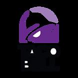 Taco Bell Social Media Logo