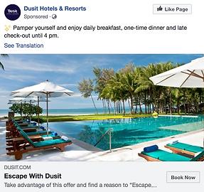 Facebook Ads Campaign