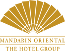 Mandarin Oriental Bangkok Logo
