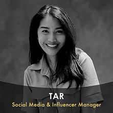 Tar Influencer Campaign Executive