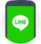Line social media