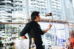 Restaurant Bangkok Agency
