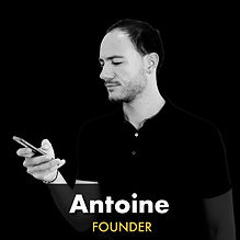 Antoine Blum Founder