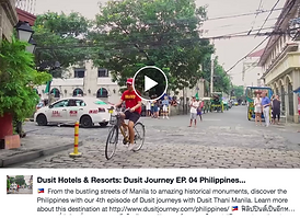 Dusit Hotels & Resorts Social Media Video 2