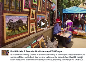 Dusit Hotels & Resorts Social Media Video 4