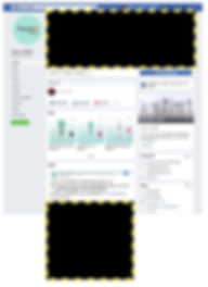 Facebook Page Cosmetics