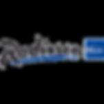 Radisson Blu Logo social media