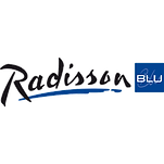 Radisson Blu Logo social media