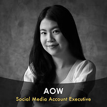 Aow Account Executive