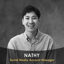 Social Media Executive Bangkok