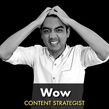 Content Strategist Social Media