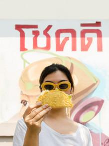 Taco Bell Thailand