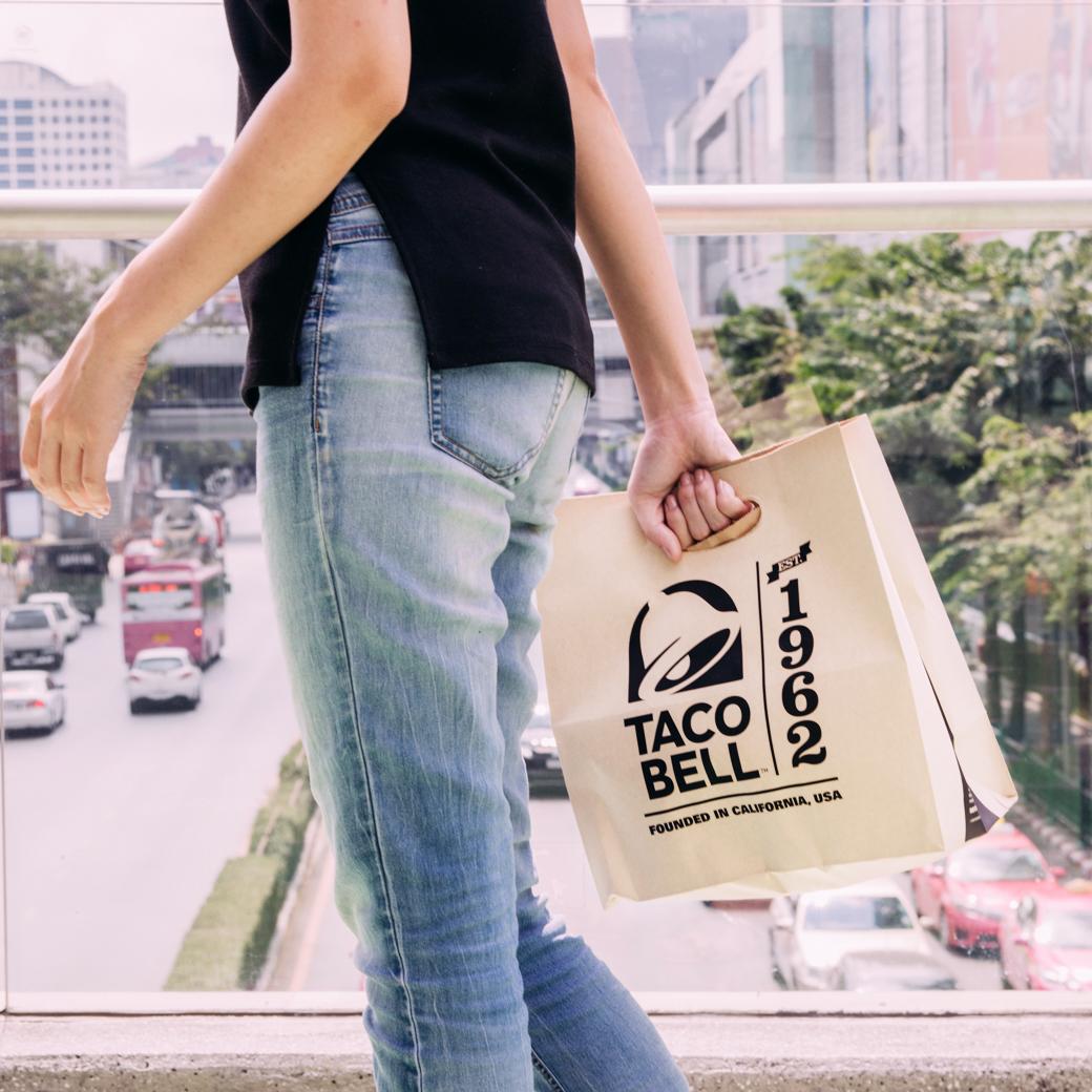 Taco Bell Social Media Strategy