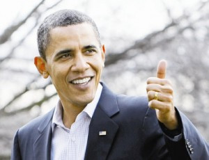 Why Obama Quit Smoking Cigarettes