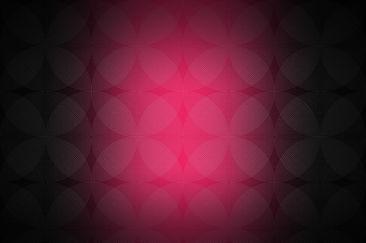 Pink & cerchi neri
