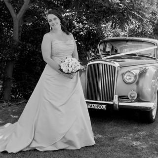 Wedding photos Hills District paulzabphoto