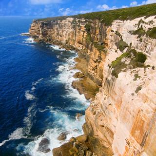 paulzabphoto_Royal National Park, NSW Australia