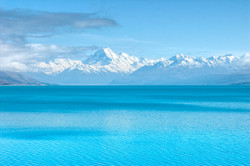 Lake Tekapo by Paul Zabodal