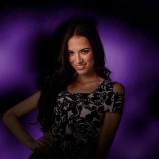 paulzabphoto Monica Radulovic Miss Universe Aust 2015