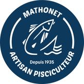 Pisciculture Mathonet Logo