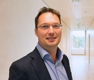 Mathieu Delveaux - Hands On Finance Partner