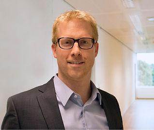 Cedric Van Themsche - Hands On Finance Partner