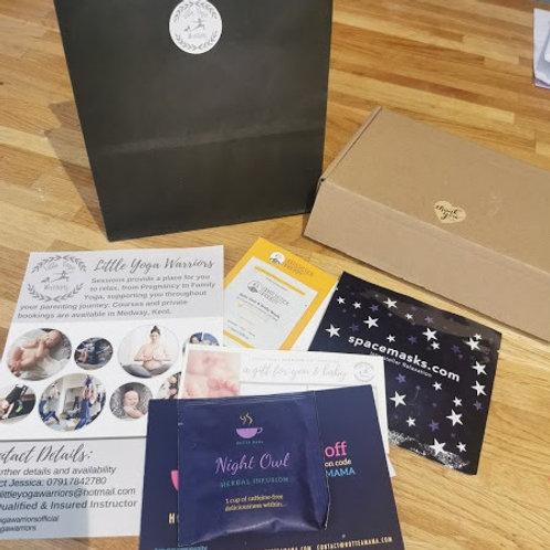 Baby Massage Course - Gift Voucher