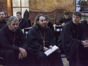 Прошло пастырское собрание духовенства Ахтубинской епархии