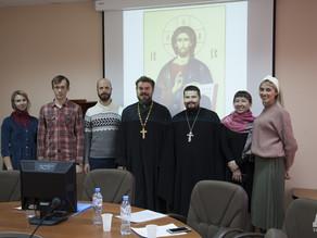 В Астрахани состоялось совещание духовенства митрополии на тему развития молодежного служения
