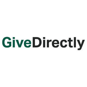 Give Directly Logo