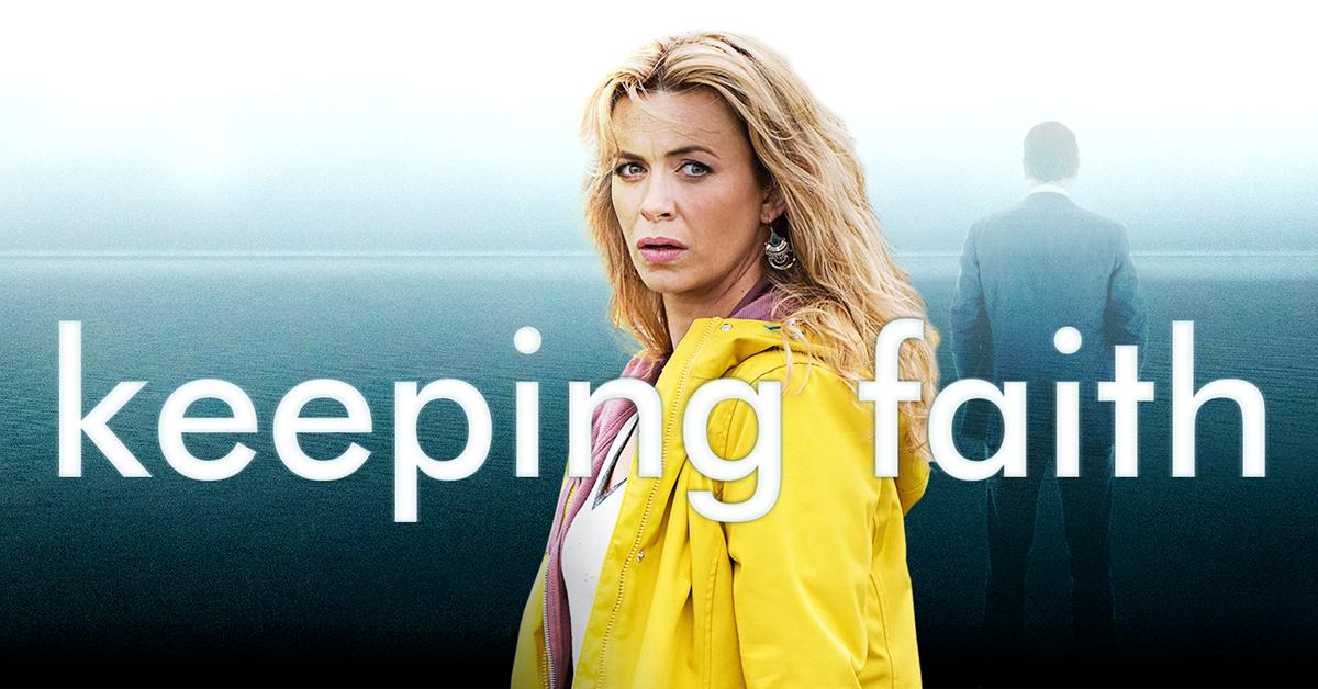 KEEPING FAITH BBC
