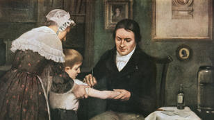 Hoping for a Covid Vaccine and Recalling the One for Smallpox