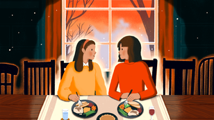 Being Thankful and Hopeful in This Weird and Terrible Year