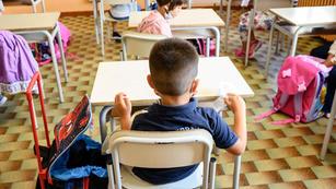 Back-to-School Season in Italy