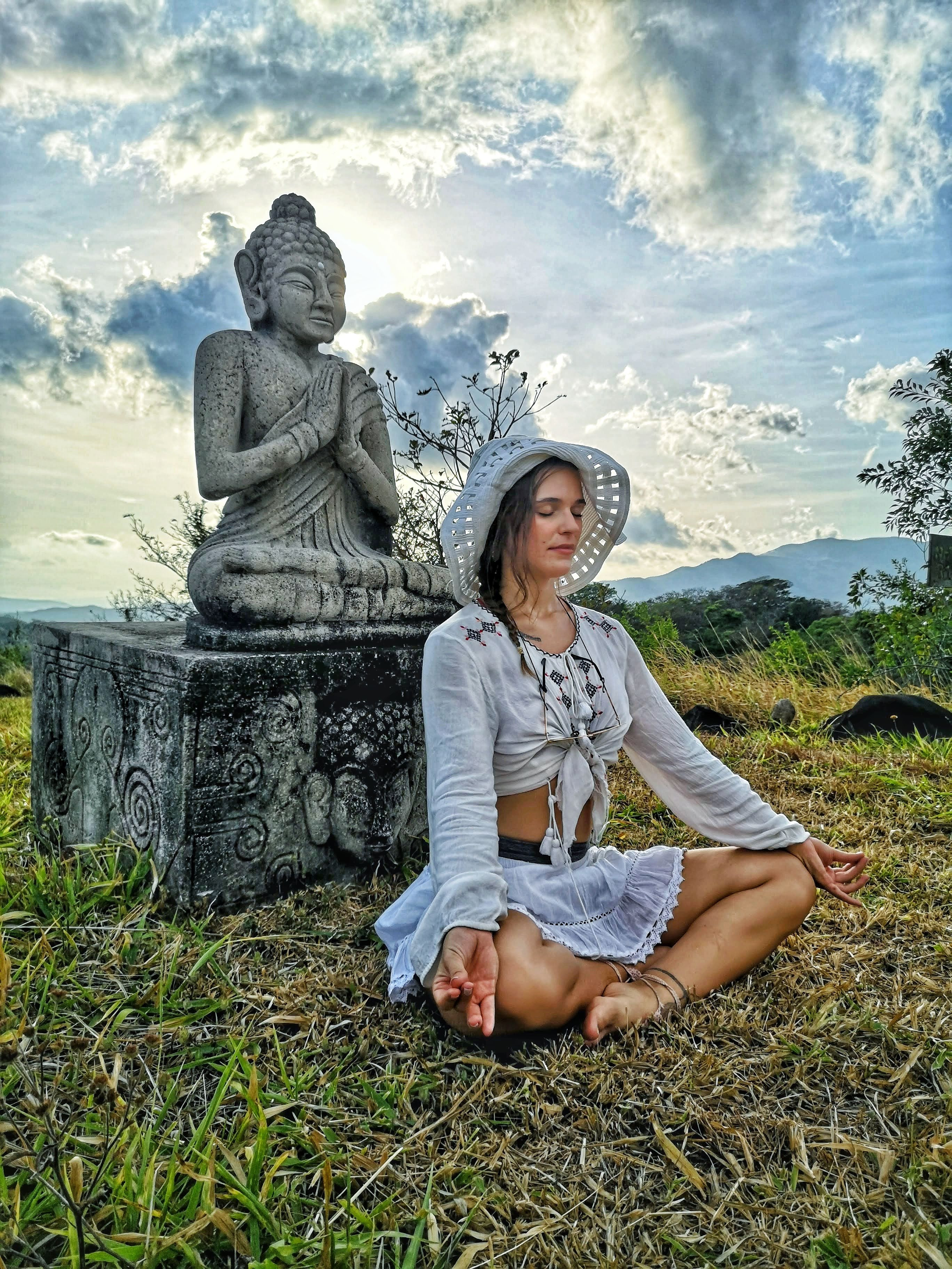 Yogakurs I