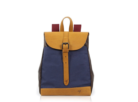 Urban Backpack Small - Blue